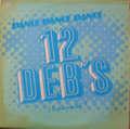 DONOVAN LEITCH / ROGER MILLER..... - 12 Deb's (Instrumental) - LP