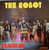 Teach In - The Robot / Wellcome back - 7inch SP