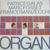 P. Galas / M. Fosset / F. Manzecchi - Organ - LP