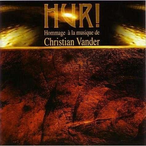 HUR ! Hommage à la musique de Christian Vander