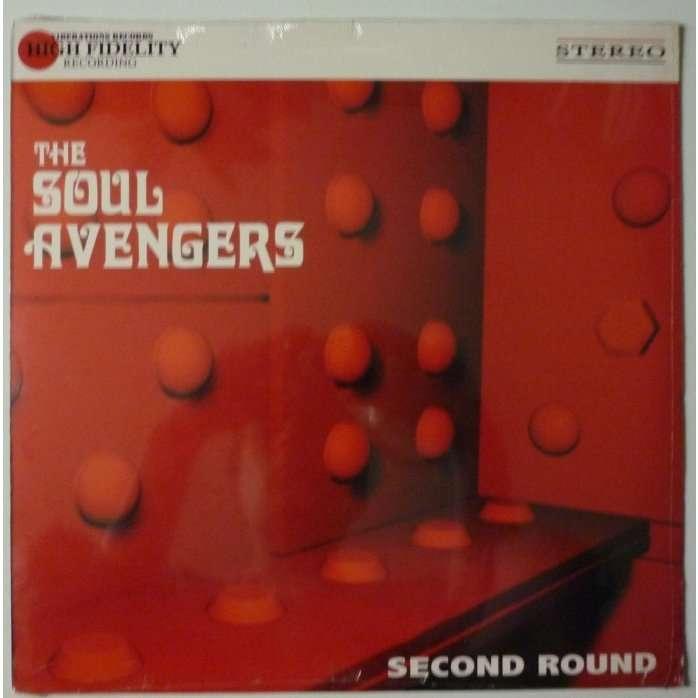 Soul Avengers - The Soul Avengers