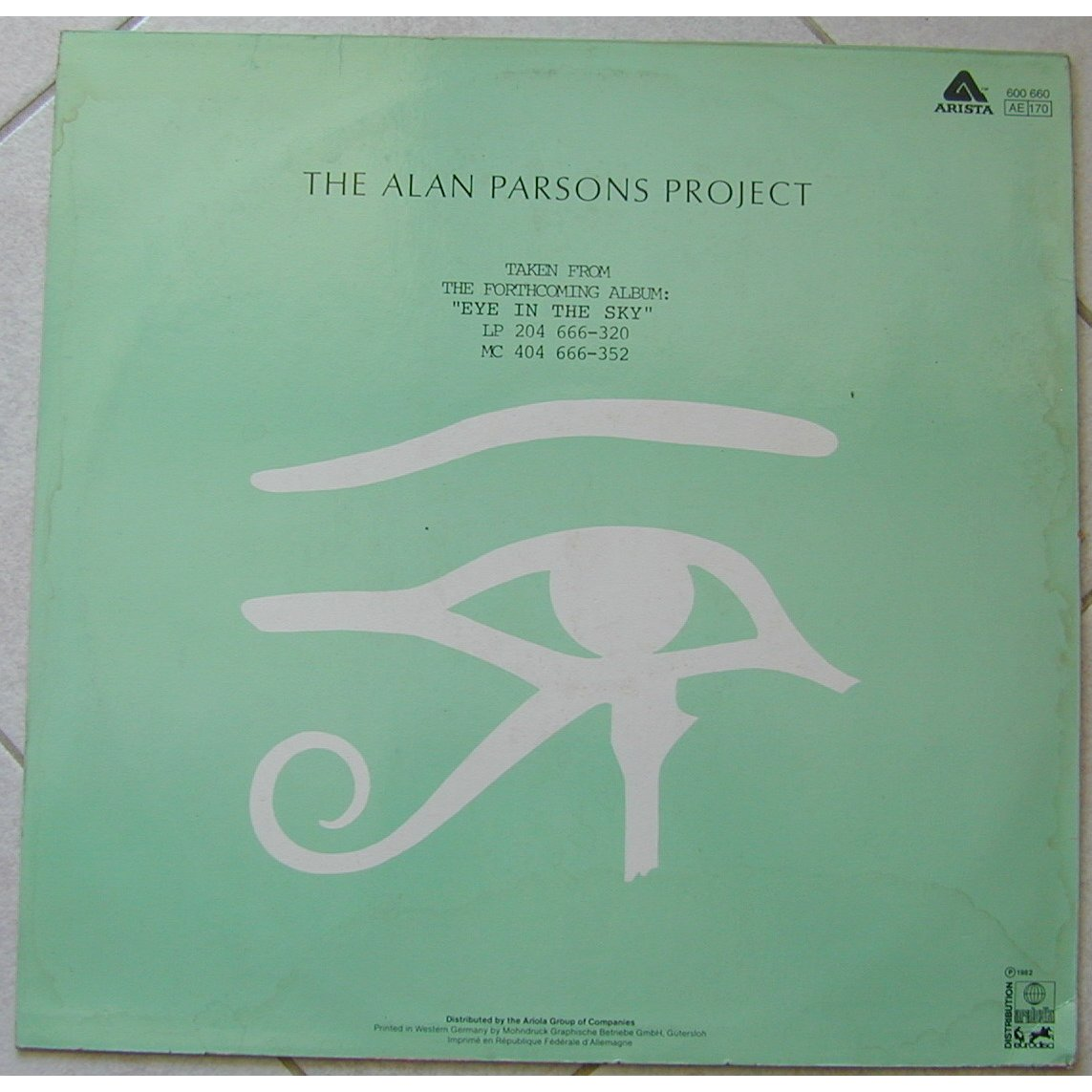 sirius by the alan parsons project Sirius - the alan parsons project - free sheet music and tabs for drums, crystal piano, muted guitar, distortion guitar, alto sax, clavinet, violin.