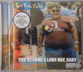 FATBOY SLIM - you've come a long way , baby - CD