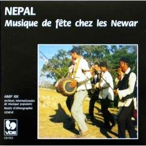 NEPAL Musique de fête chez les Newar