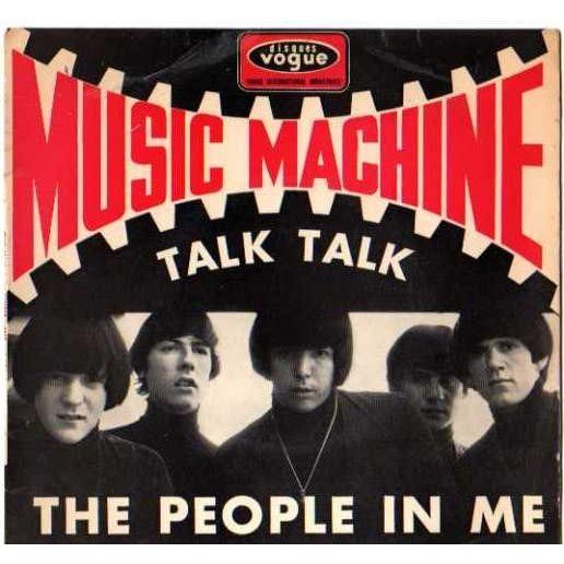 talk to a machine