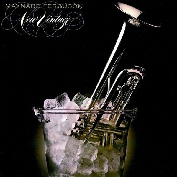 New vintage by maynard ferguson lp with themusiccollector