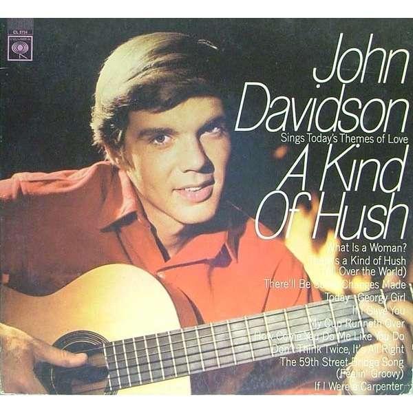 john davidson jr