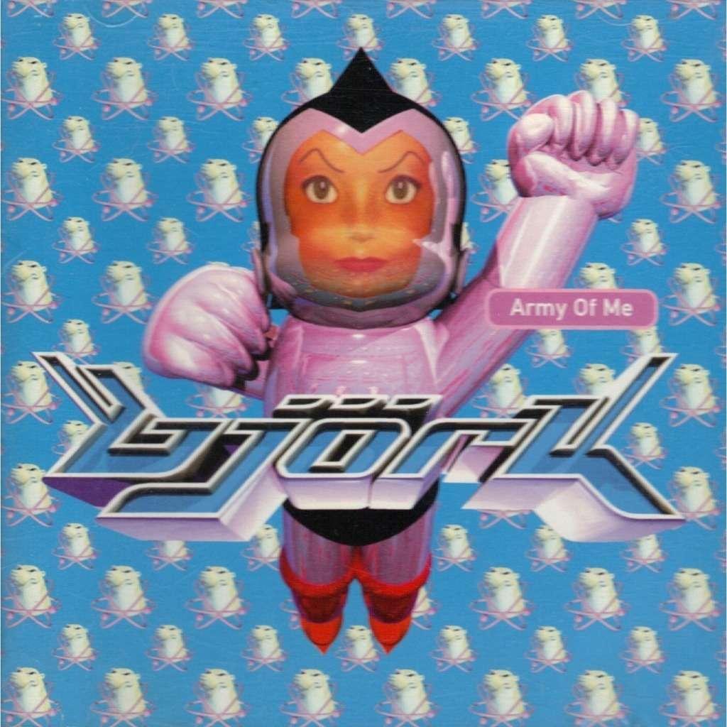 Björk - Rare B-Sides