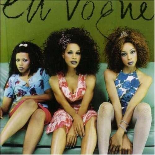 Ev3 By En Vogue Cd With Titounet44 Ref 114096331