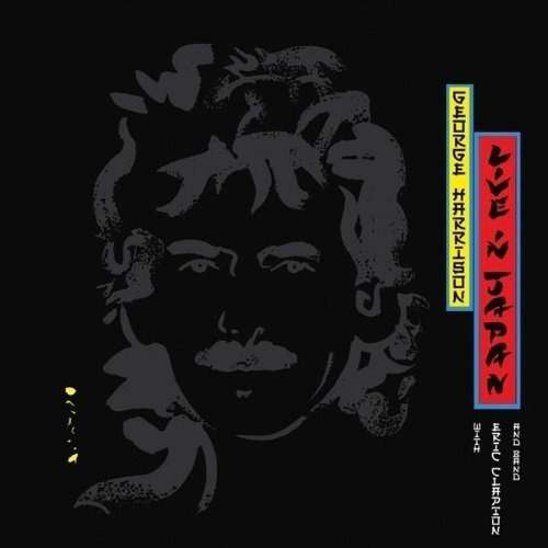 Live In Japan By George Harrison Cd X 2 With Titounet44