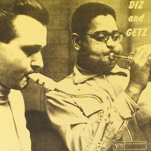 Dizzy Gillespie Ring