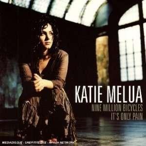 Nine Million Bicycles Katie Melua