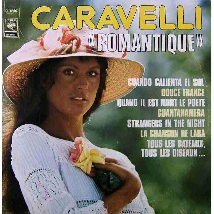 caravelli