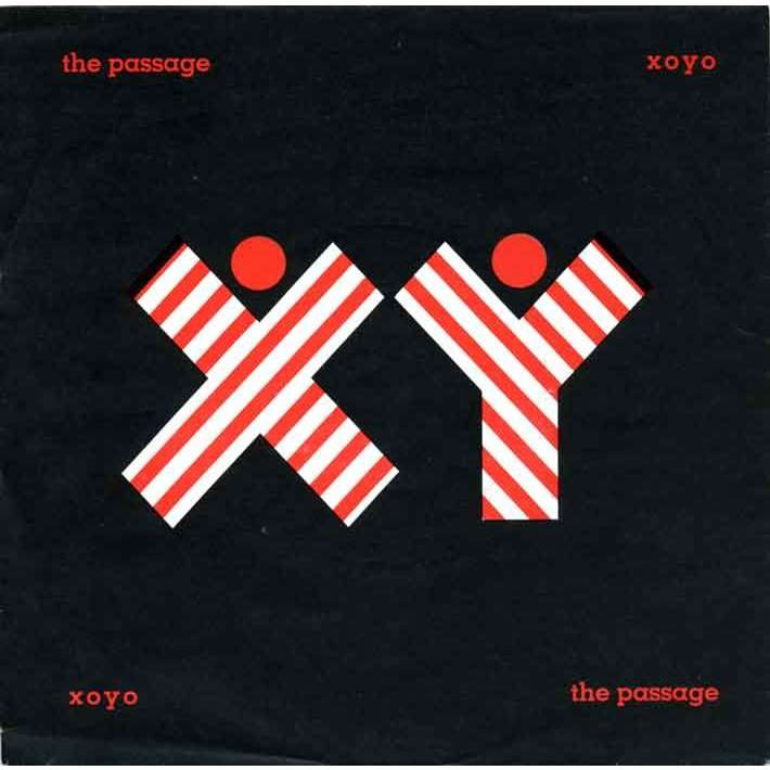 PASSAGE (the) xoyo / animal in me