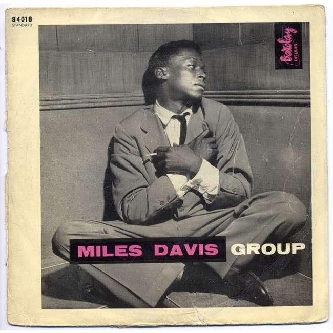 Biography of Miles Davis