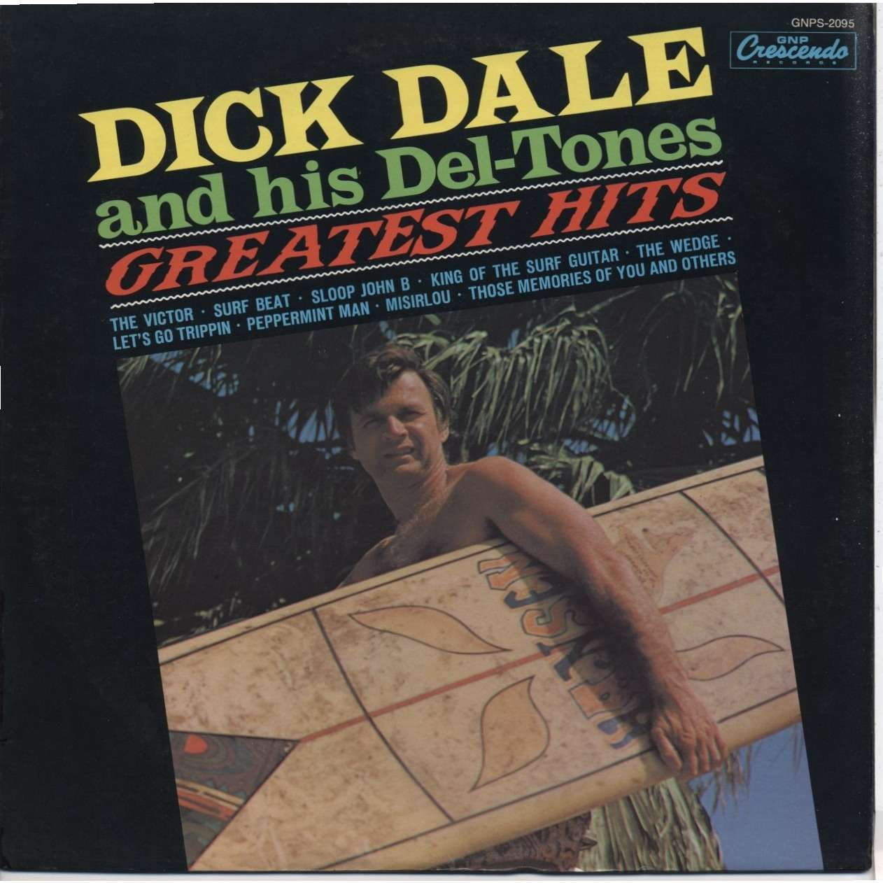 Dick dale best