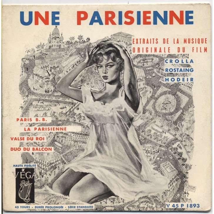 une parisienne bo film paris bb la parisienne valse. Black Bedroom Furniture Sets. Home Design Ideas