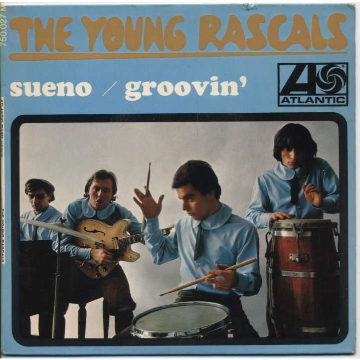 Sueno Groovin French Ep Ultra Rare Version I Ain T