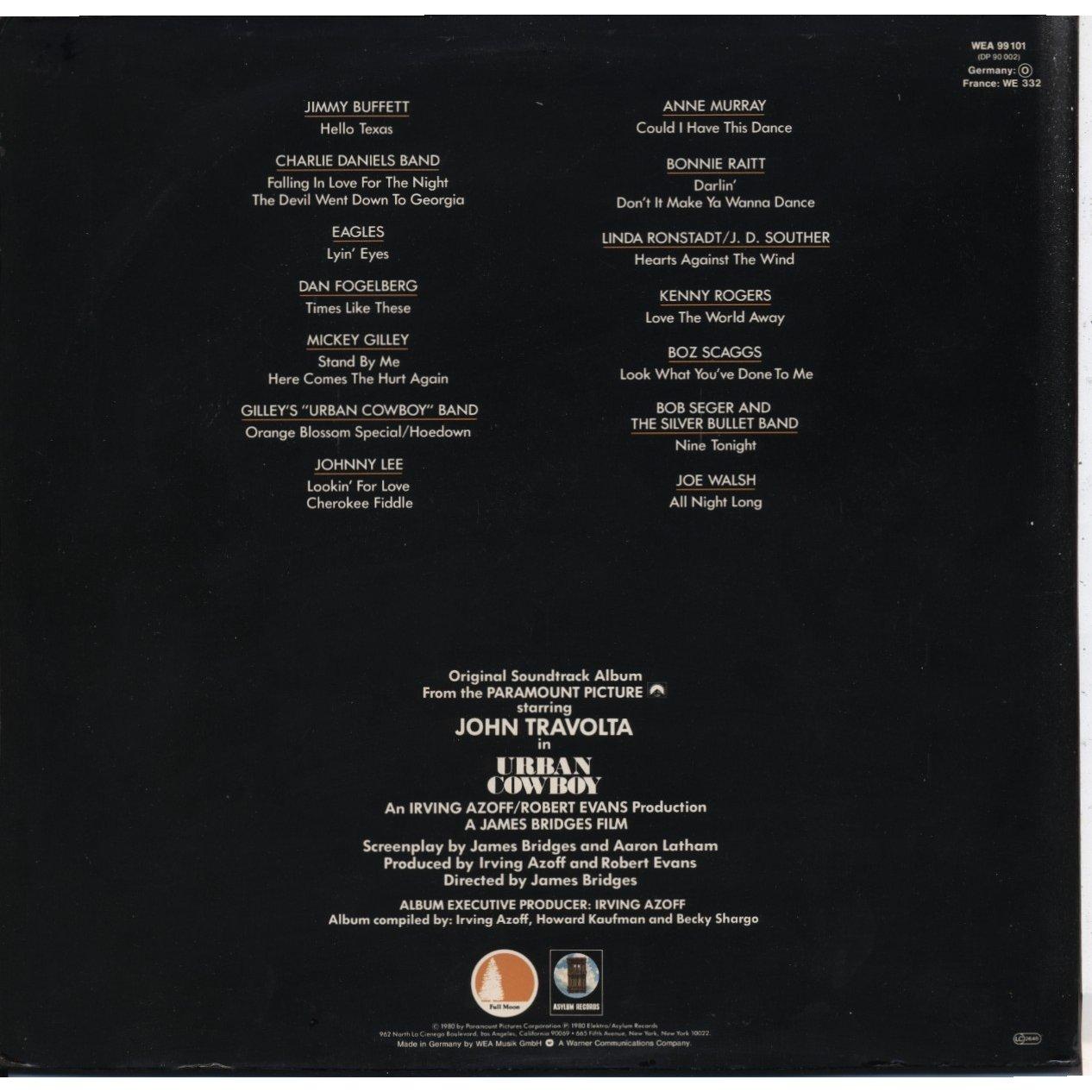 Various - WEA New Releases No45