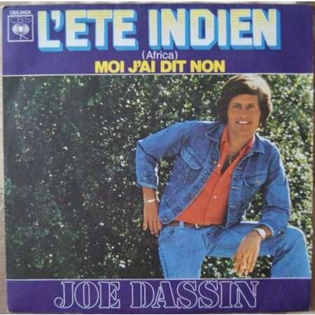 Joe Dassin - L