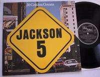 JACKSON 5 20 GOLDEN GREATS