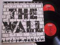 PINK FLOYD - ROGER WATERS the wall live in berlin