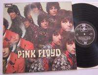 PINK FLOYD the piper at the gates of dawn (stereo)