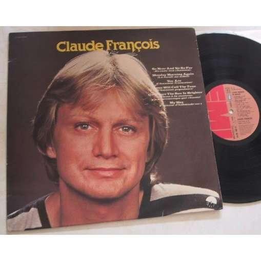 FRANCOIS CLAUDE CLAUDE FRANCOIS EN ANGLAIS