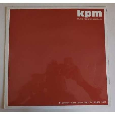 JOHNSON LAURIE KPM MUSIC RECORDED LIBRARY 30