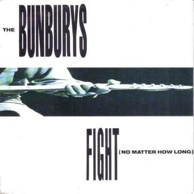 The Bunburys Fight ( No matter how long ) - Instrumental