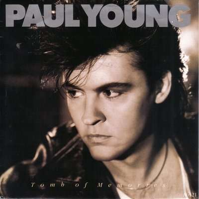Paul Young Tomb of memories ( Single mix ) - Man in the iron mask