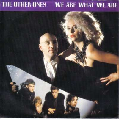 The Other ones We are what we are - Dark ages