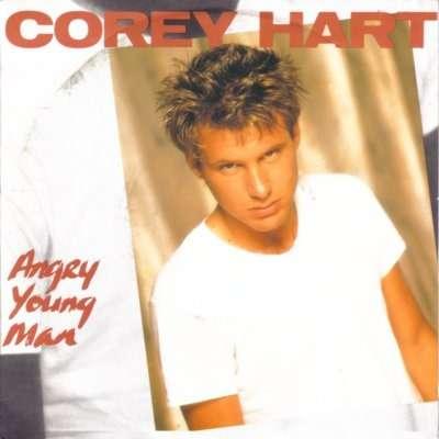 Corey Hart Angry young man - Dub version