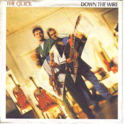 The Quick Down the wire - The specialist
