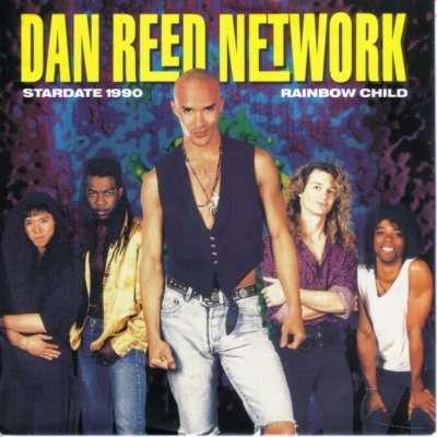 Dan reed network Stardate 1990 - Rainbow child