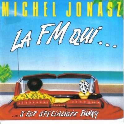 Michel Jonasz La FM qui s'est spécialisé funky - Les lignes téléphoniques