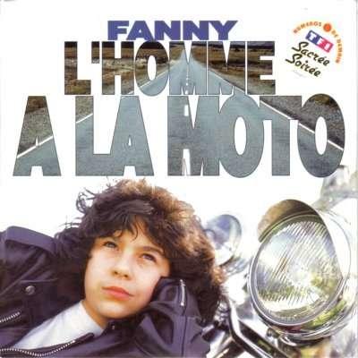 Fanny L'homme à la moto - A des années d'ailleurs