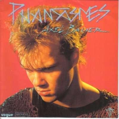 Axel Bauer Phantasmes - Phantasmes ( remix )
