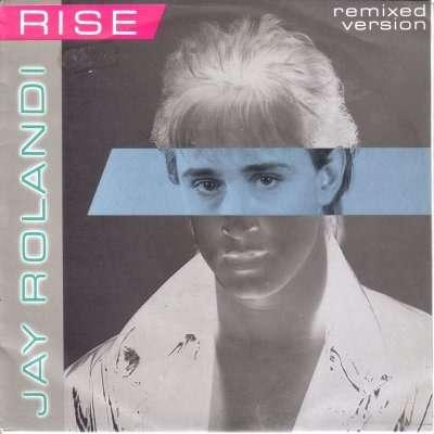 Jay Rolandi Rise ( remixed version ) - Michaela