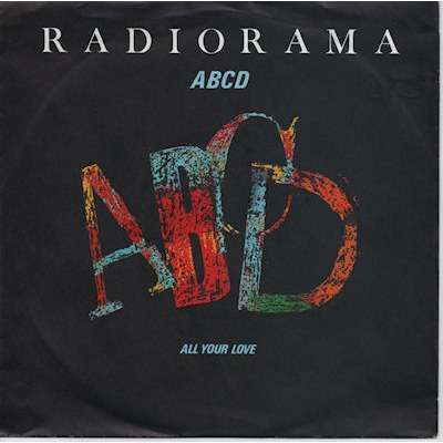 Radiorama Abcd - All your love