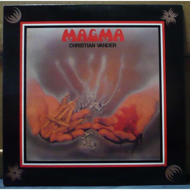 Magma Merci Lp Bonus For Sale On Cdandlp Com