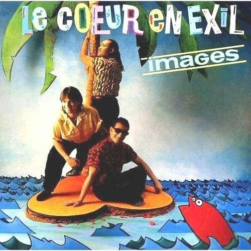 Images - Le cœur en exil