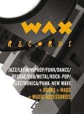 Banner : WAXRECORDS