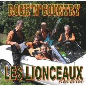 LES LIONCEAUX REVIVAL Rock'n'Country