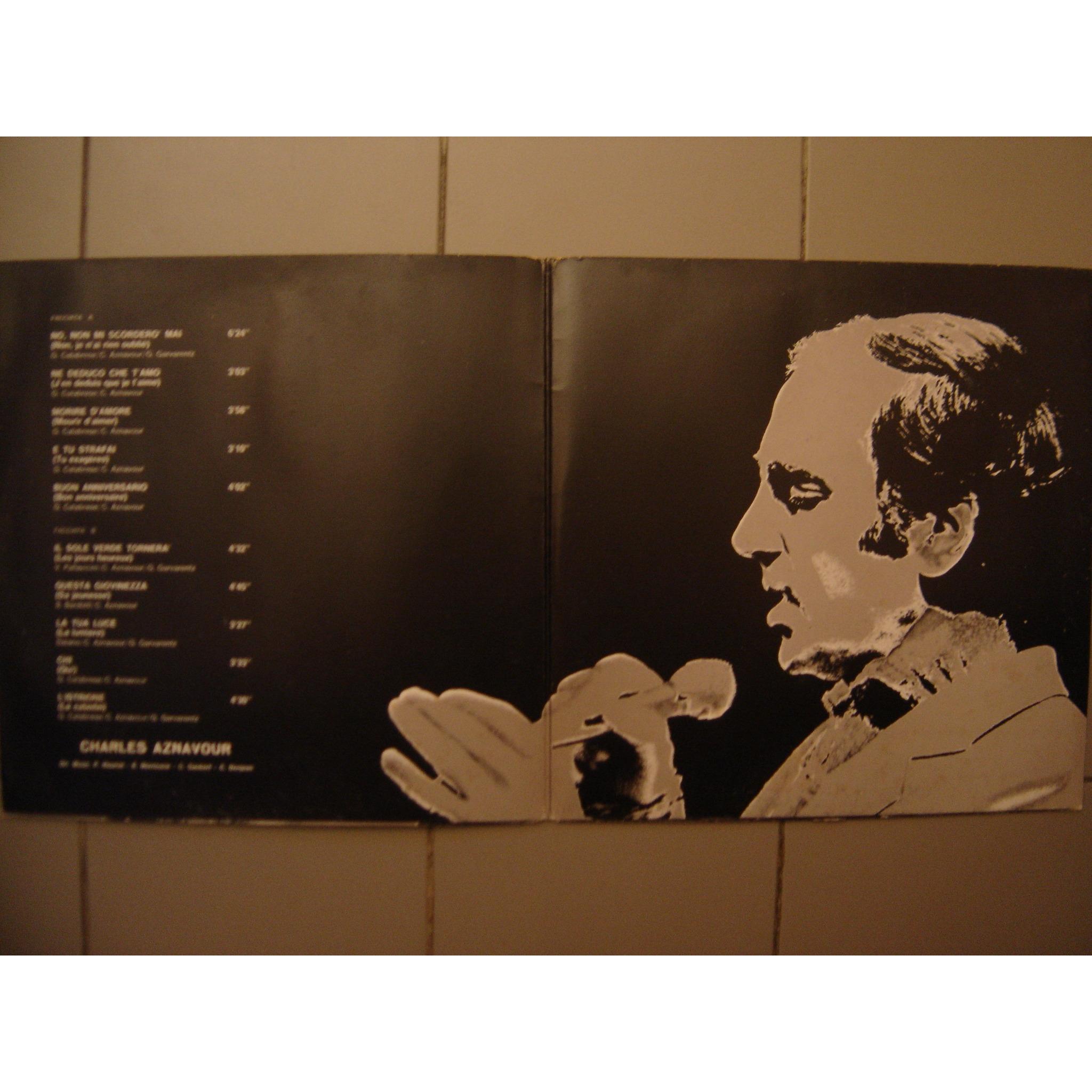 Jacques Brel - Nº 3